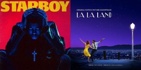 Soundtrack La La Land Berjaya di Chart  Billboard 200