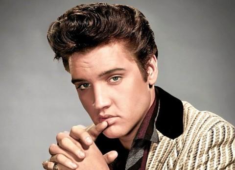 Teori Konspirasi Klaim Elvis Presley Masih Hidup