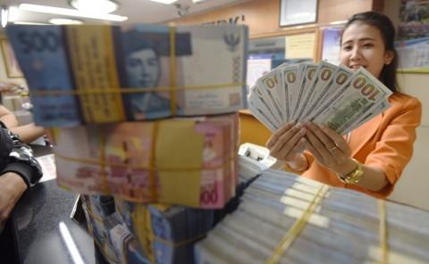 Peruri Satu-satunya Pencetak Uang di Indonesia