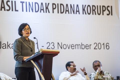 Sri Mulyani Ungkap Alasan Kenaikan PNBP STNK dan BPKB
