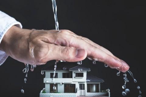 Jangan Anggap Remeh, Atap Bocor Membahayakan Penghuni Rumah
