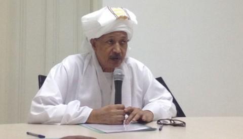 Sudan Undang Investor RI Tanamkan Investasi