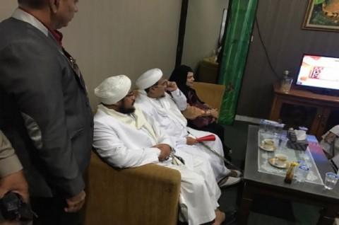 Kajati Jabar Tunjuk Jaksa Senior Menangani Kasus Rizieq