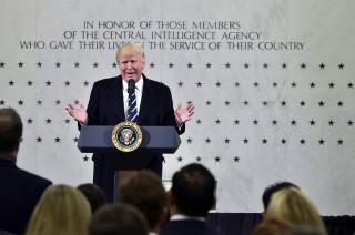 Trump akan Temui PM Inggris dan Presiden Meksiko