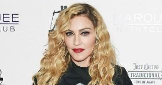 Madonna: Trump Bagaikan Mimpi Buruk