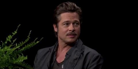 Brad Pitt Berhenti Minum Alkohol Pascacerai