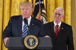 Trump Bertekad Renegosiasi NAFTA dengan Meksiko dan Kanada