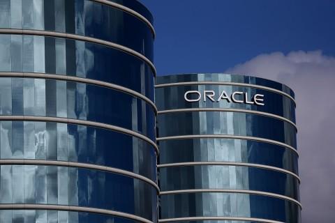 Oracle Pecat Lebih dari 1.000 Karyawan