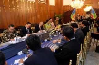 Myanmar Belajar Mengatasi Konflik Komunal dari Maluku