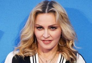 Madonna Bantah Kembali Adopsi Anak di Malawi
