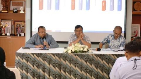 SMF Bukukan Laba Rp318 Miliar di 2016