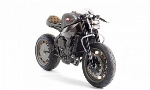 Motul 800 Onirika, Superbike 'untuk' Remaja Miskin