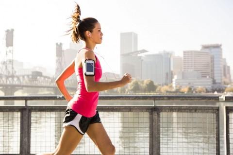 Maksimalkan Resolusi Lari Anda