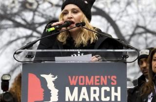 Tanggapi Pidato Madonna, Donald Trump: Dia Menjijikkan