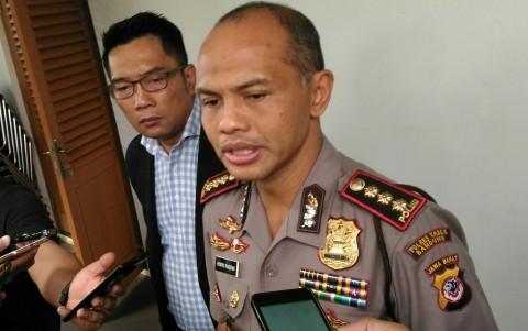 Polisi Sita Rp400 Juta Hasil OTT Kepala Dinas Dandan