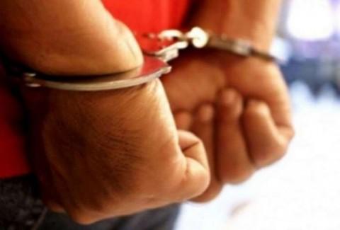 Buronan 4 Bulan Ditangkap saat Kemudikan Bus
