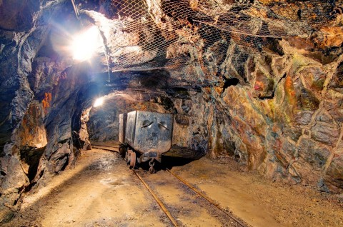 Tanzia Coba Selamatkan 14 Pekerja yang Terjebak di Tambang Emas