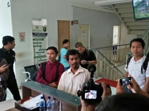 Tajudin Penjual Cobek Yakin MA Tolak Kasasi Jaksa