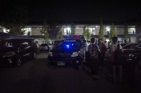 Pengacara Muslim Penasihat Partai Suu Kyi Ditembak Mati