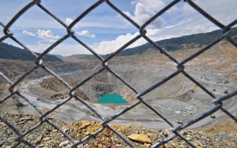 Pemerintah Berharap AMNT Bangun Smelter Sendiri