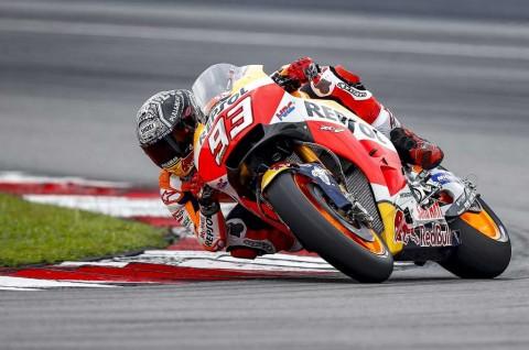 Motor Marquez Kini Lebih Halus di Putaran Bawah