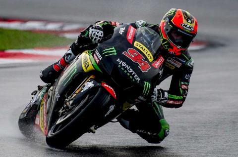 Performa Pembalap Rookie di Tes Pra Musim MotoGP