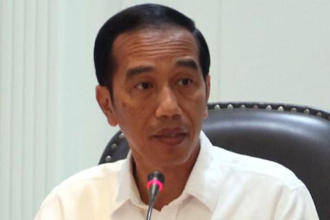 Jokowi Ingin Perencanaan dan Penganggaran Sinkron