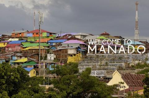 Manado Luncurkan Aplikasi Cerdas Pakar Report LPSE