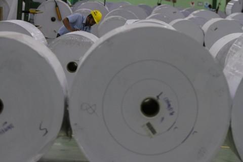 Kapasitas Industri Kertas Nasional Ditargetkan Jadi 10 Juta Ton