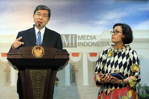 Presiden ADB Puji Kebijakan Ekonomi Indonesia