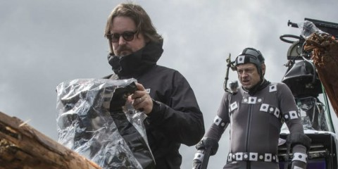 Sutradara Ini Dianggap Pantas Gantikan Ben Affleck Garap Film Batman