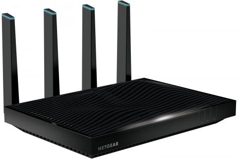 Celah Keamanan Kembali Muncul di Router Netgear