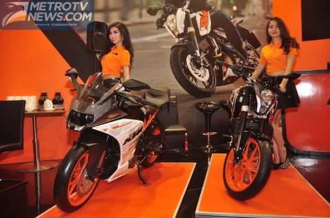 KTM Penta Jaya Telat Urus STNK Konsumen karena Pihak Kedua