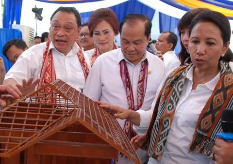 Bitung-Filipina Kembangkan Kerja Sama Berbagai Sektor