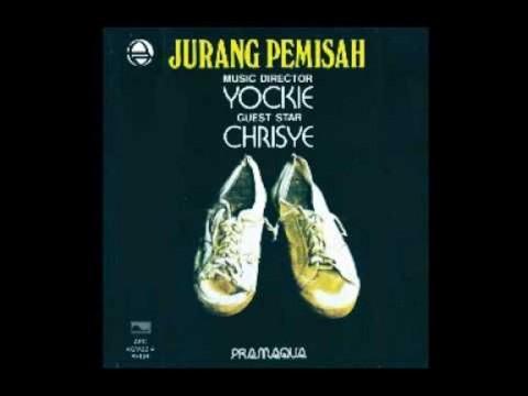 Album Legendaris <i>Jurang Pemisah</i> Akan Dirilis Ulang