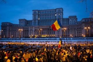 Rumania akan Cabut Dekrit Amnesti Koruptor usai Protes Massal