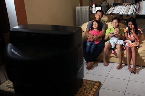 Mencegah Penyalahgunaan Narkoba Dimulai dari Keluarga