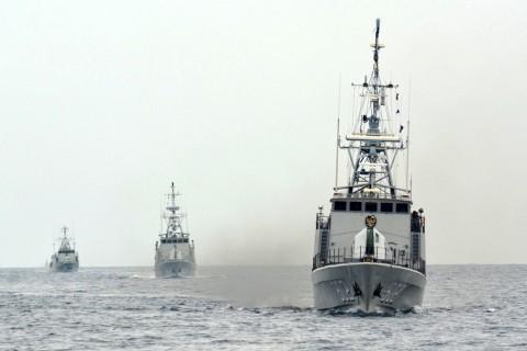 Malaysia Bakal Pesan Kapal Perang Buatan Indonesia