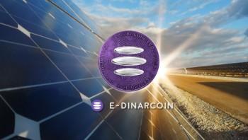 E-Dinar Coin, Cryptocurrency Baru yang Revolusioner