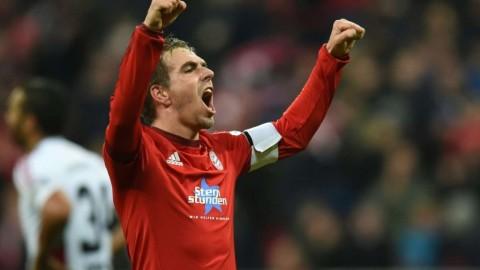 Pemain Andalan Bayern Muenchen Pensiun pada Akhir Musim