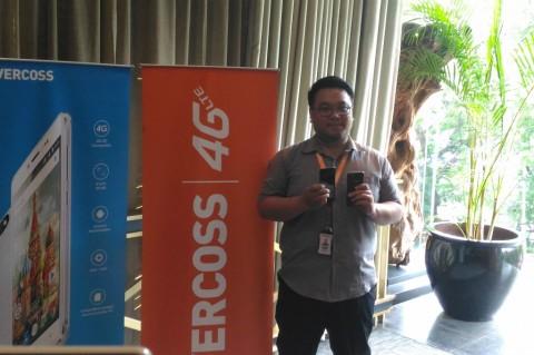 Evercoss Winner Y Smart Hadir di Indonesia, Harga Rp1 Juta