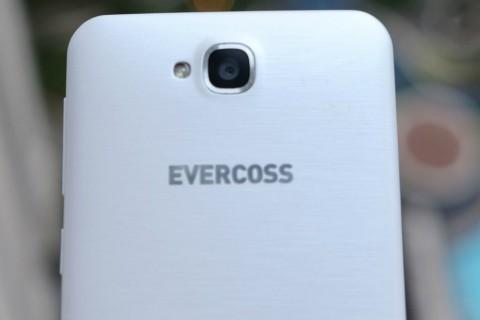 Evercoss Sebut Siap Penuhi TKDN