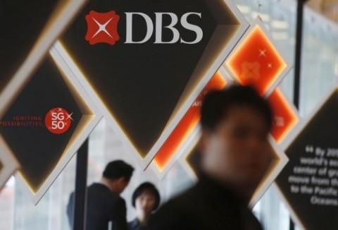 Sepanjang 2016, Pendapatan <i>Consumer Banking</i> DBS Naik 62%