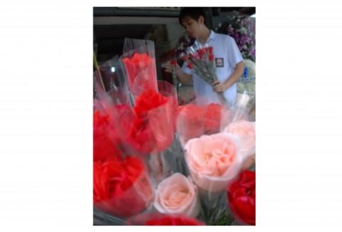 Pemkot Makassar Larang Pelajar Rayakan Valentine