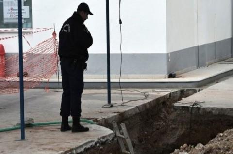 Bom Seberat 226 Kg Ditemukan di Yunani, Ribuan Warga Dievakuasi