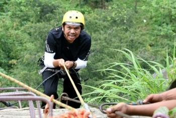 Bangun Destinasi Unggulan di Gunung Parang, Pemkab Purwakarta Kucurkan Rp200 Juta