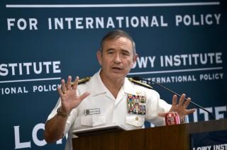 AS Tekankan Nilai Demokrasi kepada Thailand