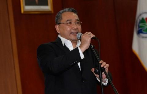 Bertemu Wapres, Menteri PDT Diskusikan Program Satu Desa Satu Produk