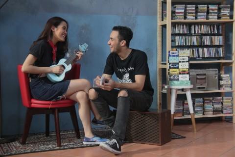 Film Galih & Ratna Rilis Album Soundtrack & Gelar Konser