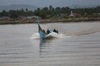 Nelayan di Nias Selatan Bisa Beli Solar Seharga Rp5.150 per Liter
